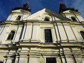 Church of St. Archangel Michael, Lviv