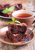Brownies,