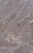 stock photo of porphyry  - red lavender purple flamed marble sheet slab - JPG
