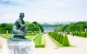 A Statue In Versailles