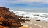 Atlantic Ocean Landscape
