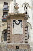stock photo of basque country  - Bilbao architecture detail - JPG