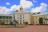 Pavlovsk Palace In Russia
