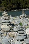 Rock Cairns
