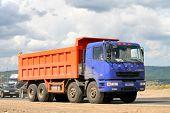 Camc Truck