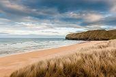Strathy Bay, Caithness