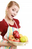 foto of apron  - Diet and nutrition - JPG