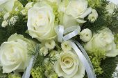 pic of mother-of-pearl  - Various bouquets for example for Mother - JPG