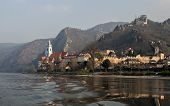 ������, ������: Austrian Danube