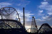 Rollercoaster Heaven