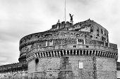 Castel Sant Angelo, Rome