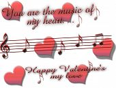 The Music Of My Heart