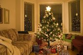Brillant Christmas Tree