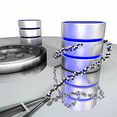 Database storage
