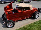 1932 Ford Roadster Alaska