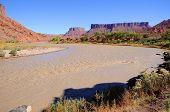 Meander in Colorado River