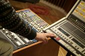 Audio Producer