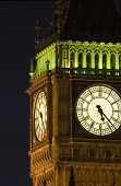 London Night Scenes