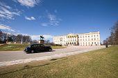 Palacio de Oslo
