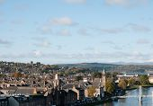 Town Of Inverness,Scotland