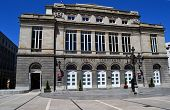 Theater Campoamor in Oviedo