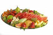 Fruit Salad Catering Platter