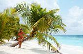 Luxury Holidays. Island Of Paradise!