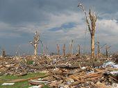 Joplin Tornado Debris