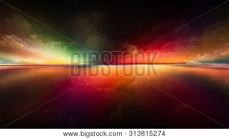 poster of Sunset Burst