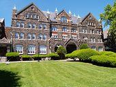 Comenius Hall, Moravian College, Bethlehem, Pa