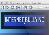 Internet Bullying.
