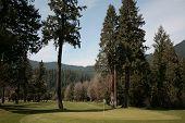Pacific Northwest Golf