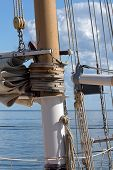 Sailing Equipment