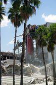 Orlando Amway Arena Demolition (16)