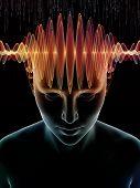 Computing Human Mind poster