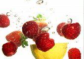 Fruit Refreshing