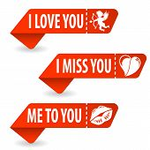 Collect Valentines Day Signs
