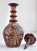 Antique Carafe