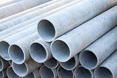 tuberías de asbestos
