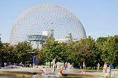 A biosfera é um Museu