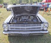 1966 Ford Fairlane Front View