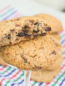 Tasty Chocolate Chips Cookies