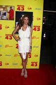 LOS ANGELES - JAN 23:  Jill Wagner arrives at the