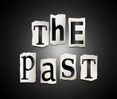 The Past Concept.