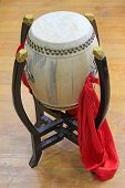 Percussion Instruments - China Big Drum