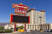 Hacienda Casino In Boulder City, Nv On May 13, 2013