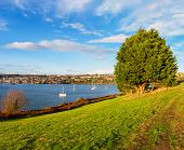 Kinsale Harbour. Ireland