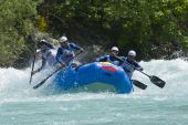 Mundo Rafting Championship 2009, Foca, Republika Srpska, Bosnia
