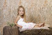 Sweet Young Girl