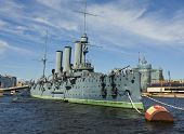 St. Petersburg, Cruiser